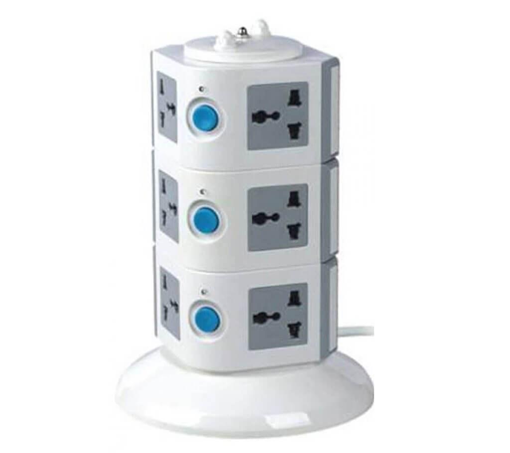 মাল্টিপ্লাগ উইথ USB পোর্ট বাংলাদেশ - 402405