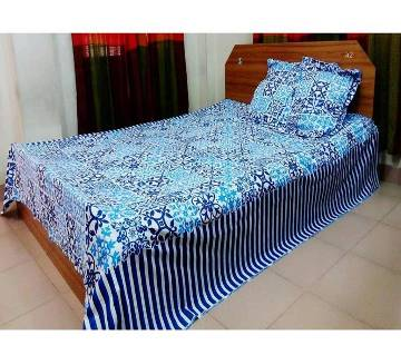 HOME-TEX Double Size Bedsheet Set
