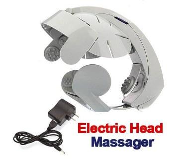 Easy skull massager