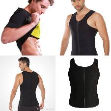 Hot Shaper Gym Vest