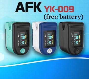 Fingertip Pulse Oximeter AFK