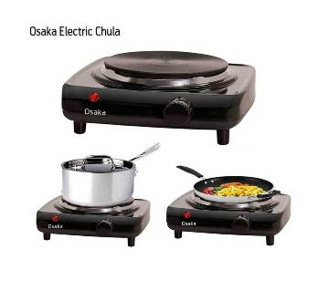 osaka electric single stove