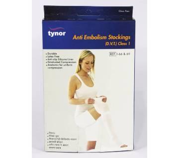 Tynor Anti Embolism Stockings D.V.T Class -1