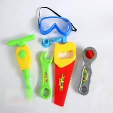 Kids Engineering Tool Set