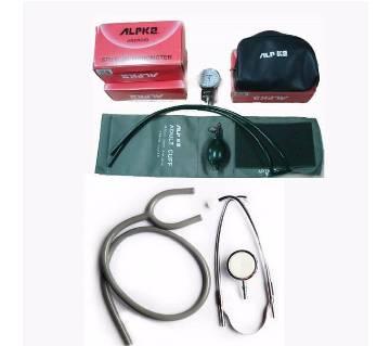 ALRK2 Pressure Machine With Stethoscope