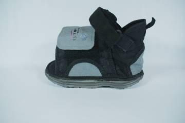 Tynor Cast Shoe C-08