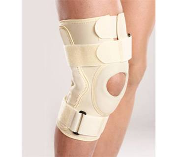 Tynor Knee Support Hinged Neoprene