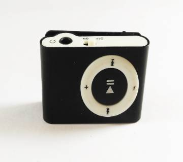 PoCket Clamp Mini MP3 Player