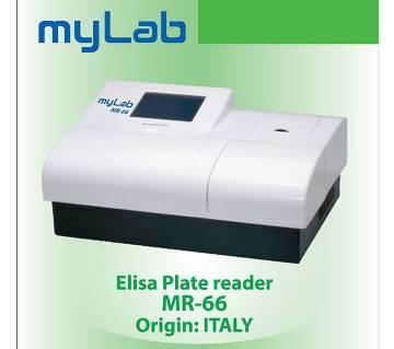 MyLab MR-66 Semi Automatic Hormone Analyzer