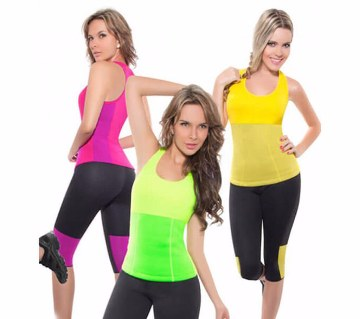 Hot Body Shaper Shirt (Women)