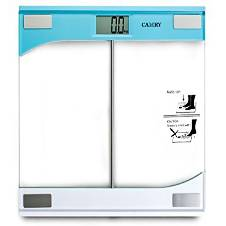 CAMRY Electronic Personal Scale