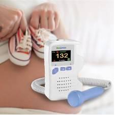 Vcomin Fetal Doppler FD-200C