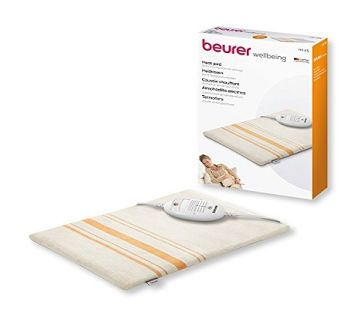 Beurer HK25 Heating Pad for Pain Rehabilitation
