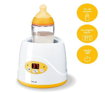 Beurer BY52 Baby Food and Bottle Warmer