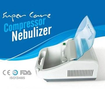 Super Care ফ্যামিলি নেবুলাইজার1