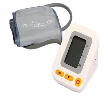 AccuMax Digital Blood Pressure Monitor
