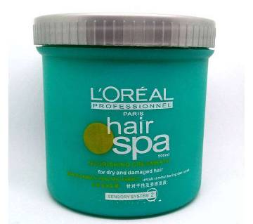 L'oreal Hair SPA - Hair Treatment