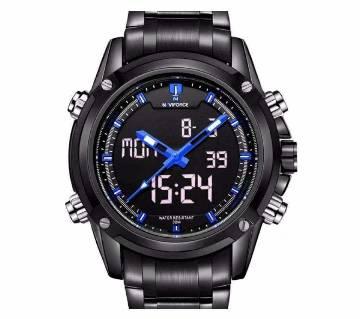 NAVIFORCE NF-9050 Gents Wrist Sports Watch