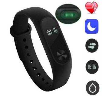 M2 Intelligence Health Bracelet বাংলাদেশ - 6093291
