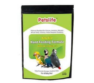 petslife for birds