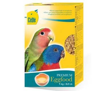 neofema egg food for birds