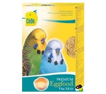 cede budgeri egg food for birds