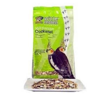 witte molen cockatiel for cockteil birds