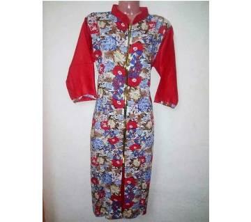 Ladies china linen kurti