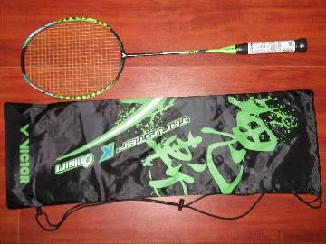 Victor badminton racket TK onigiri (copy)
