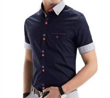 Half Sleeve Casual Shirt