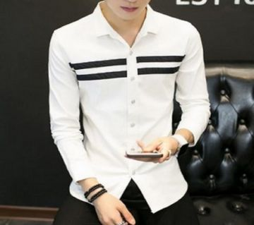 Mens Full Sleeve Formal Shirt Total Order:0|Rating:3|Review:3|Write A Review