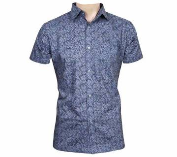 Printed Half Sleeve Shirt For Men