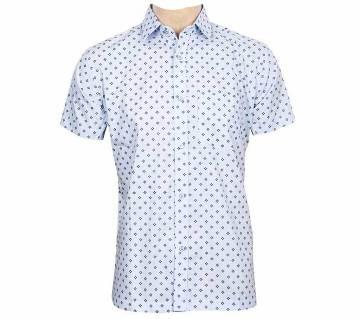 Printed Half Sleeve Shirt For Men