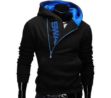 Casual Cotton Winter Hoodie