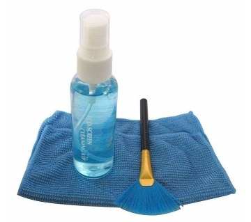 3 in 1 Laptop Cleaning Kit