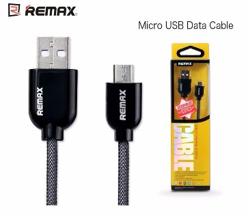 Remax Charger & Data Cable