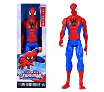 Spider Man Toy for Kids