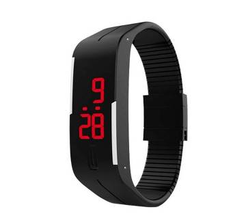 LED Sports Watch