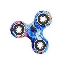 ফিজেট স্পিনার Stress Reducer Toy