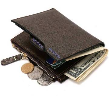 Bogesi Wallet for Men