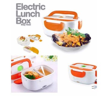 Electric Magic Lunch Box