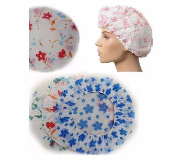 Shower cap - 3 pcs Combo Offer