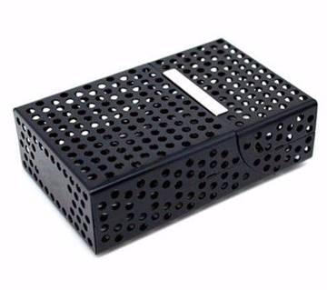 Aluminum Cigarette Box