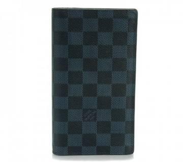 Louis Vuitton LV Brazza Mens Long Wallet