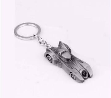Batman Car Design Key ring