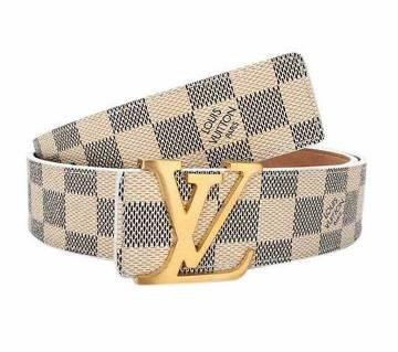 Louis Vuitton Paris বেল্ট ফর মেন(কপি)