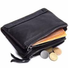 Leather Wallets for Men