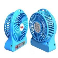 Mini Portable Usb Rechargeable Fan