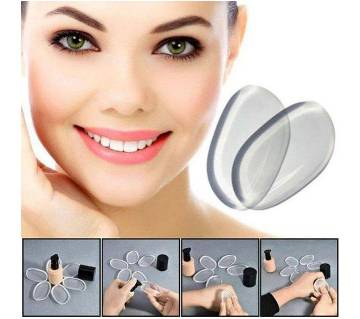Silicon Sponges for Women 1pc