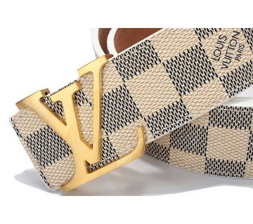 Louis Vuitton (LV) বেল্ট ফর মেন